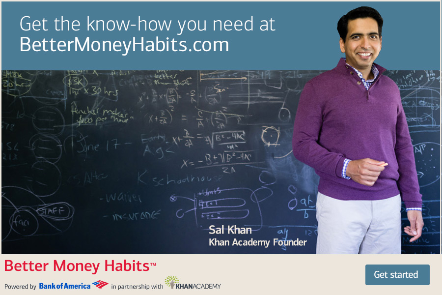 2014 Better Money Habits