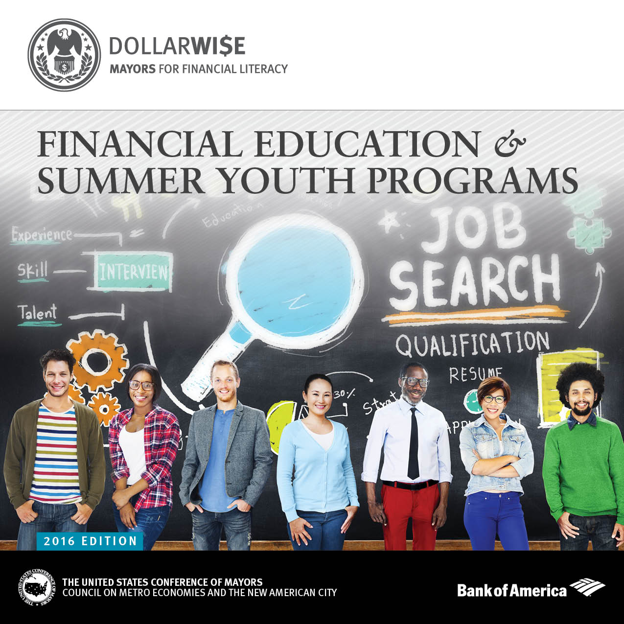 Summer Youth Programs and Financial Education